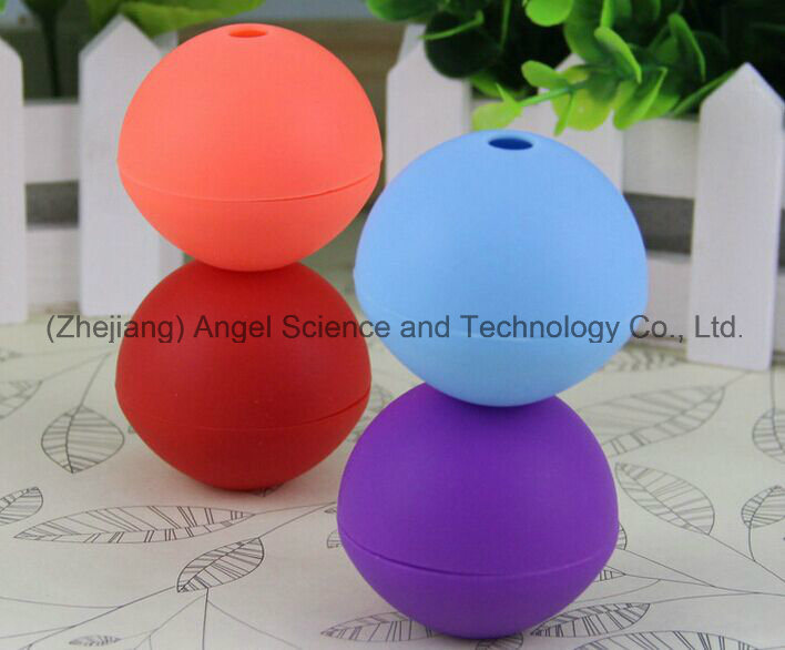 Silicone Ice Mold & Lollipop Mold & High Quality Ice Ball Maker Si18