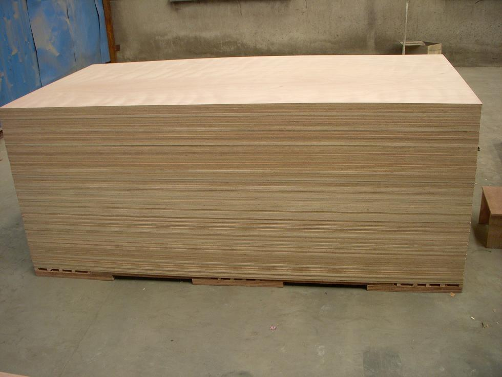 100% Okoume Marine Grade Plywood