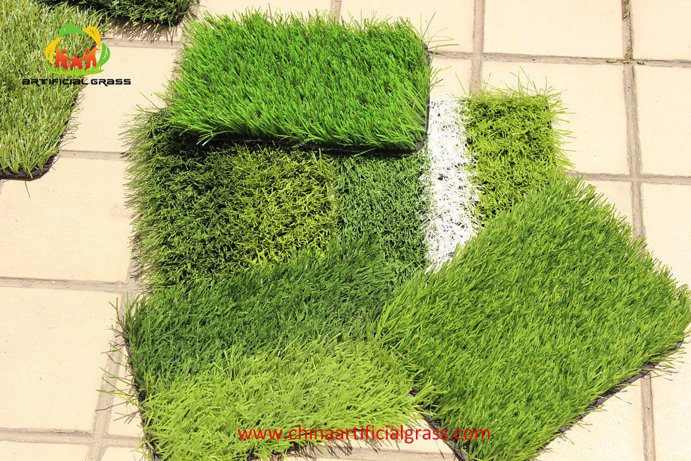 Hot Sale Factory Football Artificial Soccer Turf