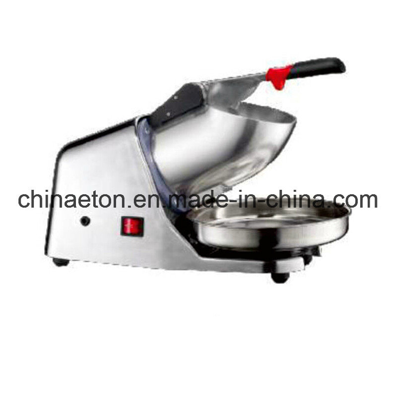 High Quality 300W Ice Crusher with Double Blades (ET-300CD)