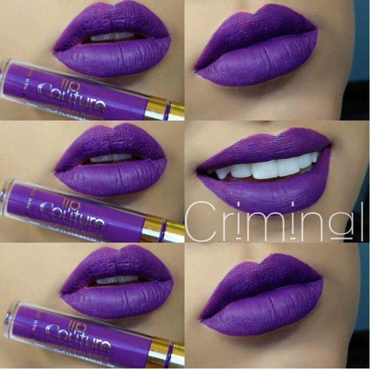 La Splash Lip Couture Waterproof Liquid Lipstick Newest Cool Style 14 Color Matte Lip Gloss