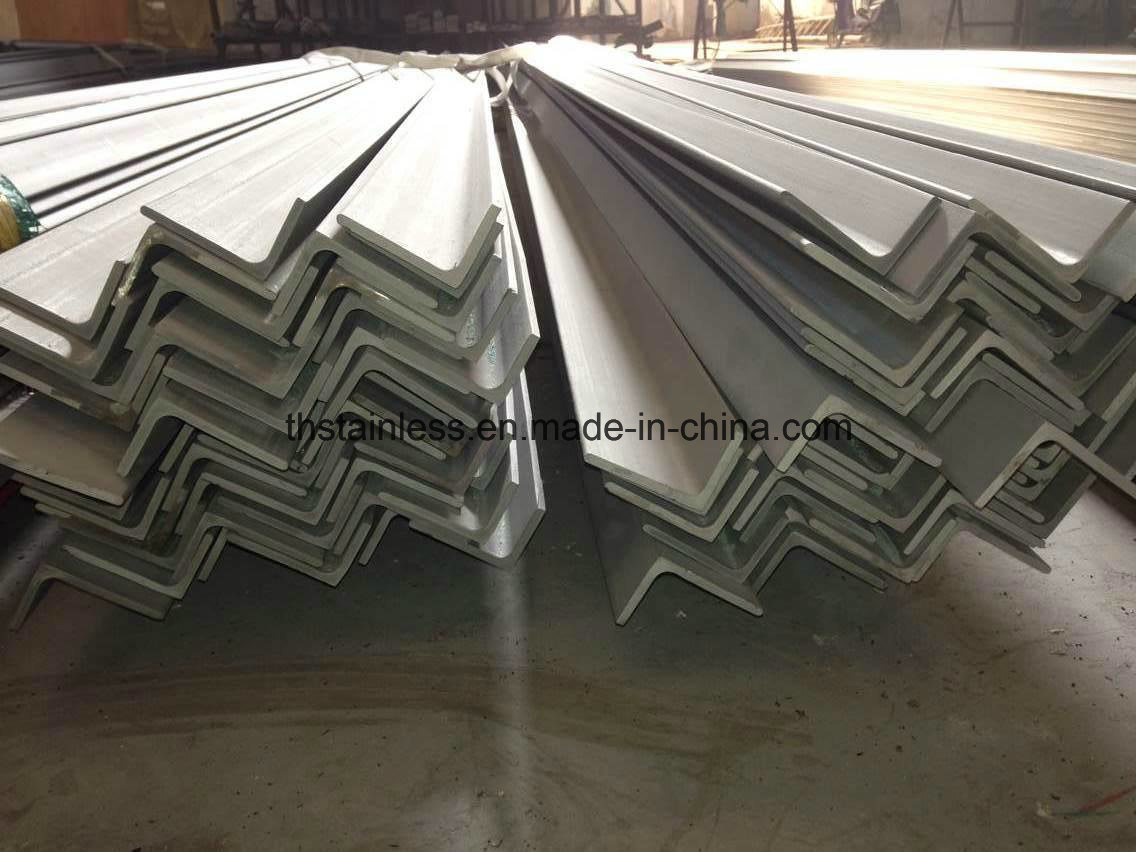 Stainless Steel Angle Bar 316L