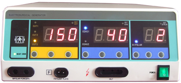 Hot Sales Surgical Radiofrequency Equipment