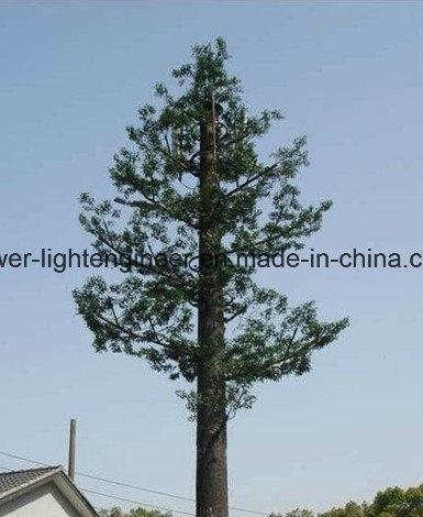 Communication Telecom Camouflaged Tree Tower Monopole