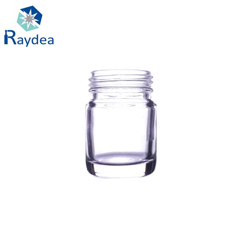 45cc Storage Glass Jar for Food