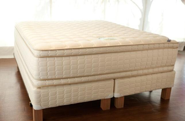 High Quality Star Hotel Bed Mattress (DM25)