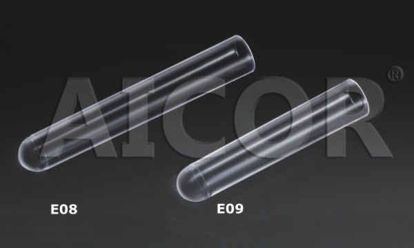 CE Approved 12*75mm Plastic Test Tube