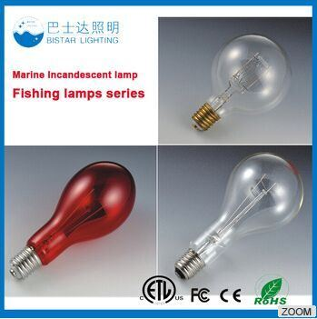 Incandescent Lamp 250W\500W