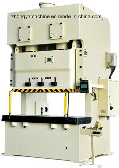 Open Type Double Point Press Machine Zyc-250ton