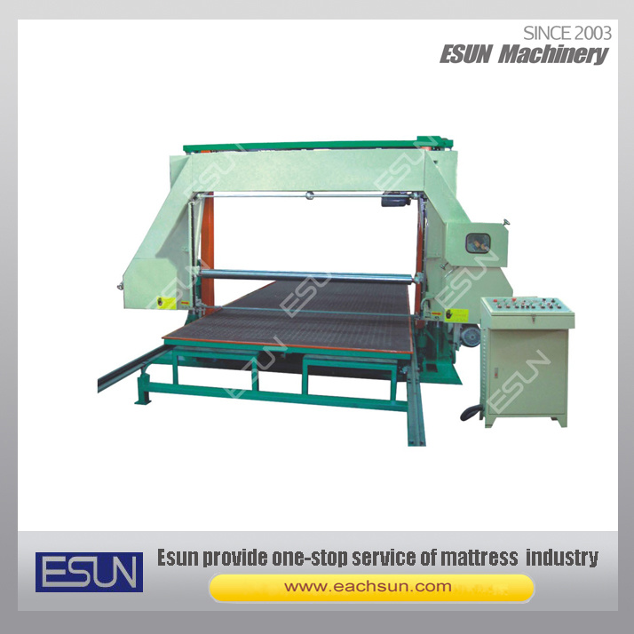 Horizontal Foam Cutting Machine (EPQ-2150)
