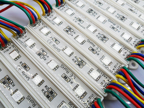 75*12mm 5730 LED Module for Decorating