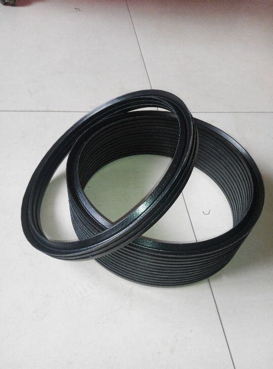 Custom Size Rubber Gasket, Rubber O Ring, Rubber Seal, Rubber Parts Made with All Kinds of Rubber