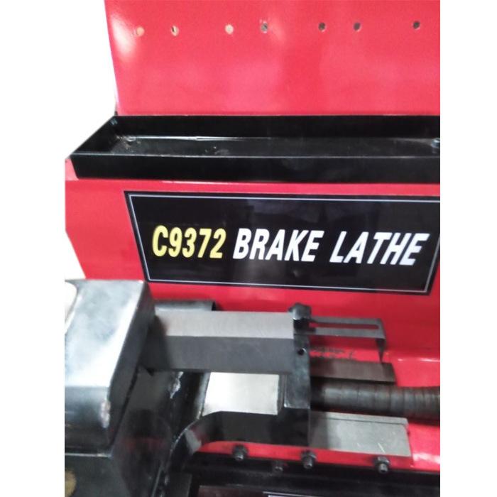 Brake Drum Disc Cutting Lathe Machine (C9372)