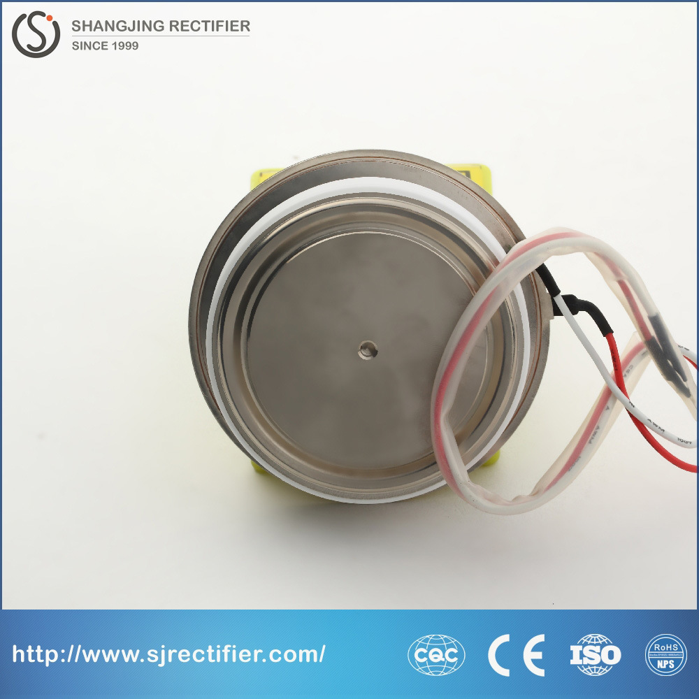 Thyristor Power Regulator for B2b Marketplace