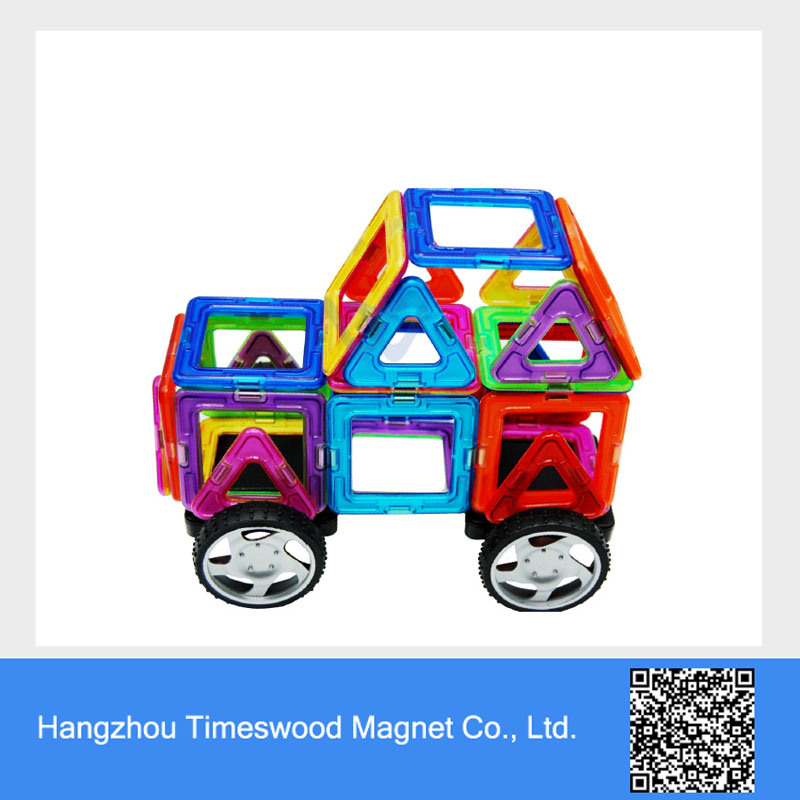 Magnetic Puzzle Best Gift for Childs