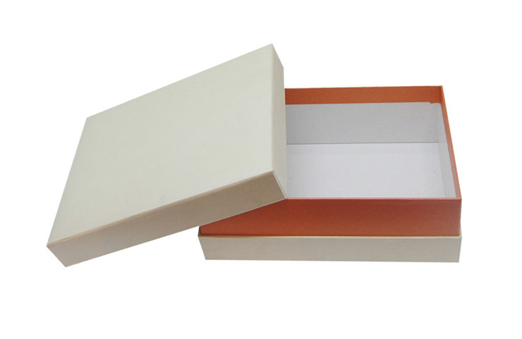 Cardboard Paper Boxes for Leather Products (FLB-9318)