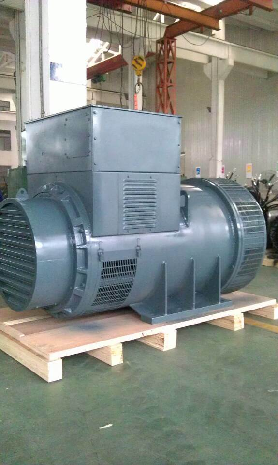 Copy Stamford Brushless Type Dynamo Alternator