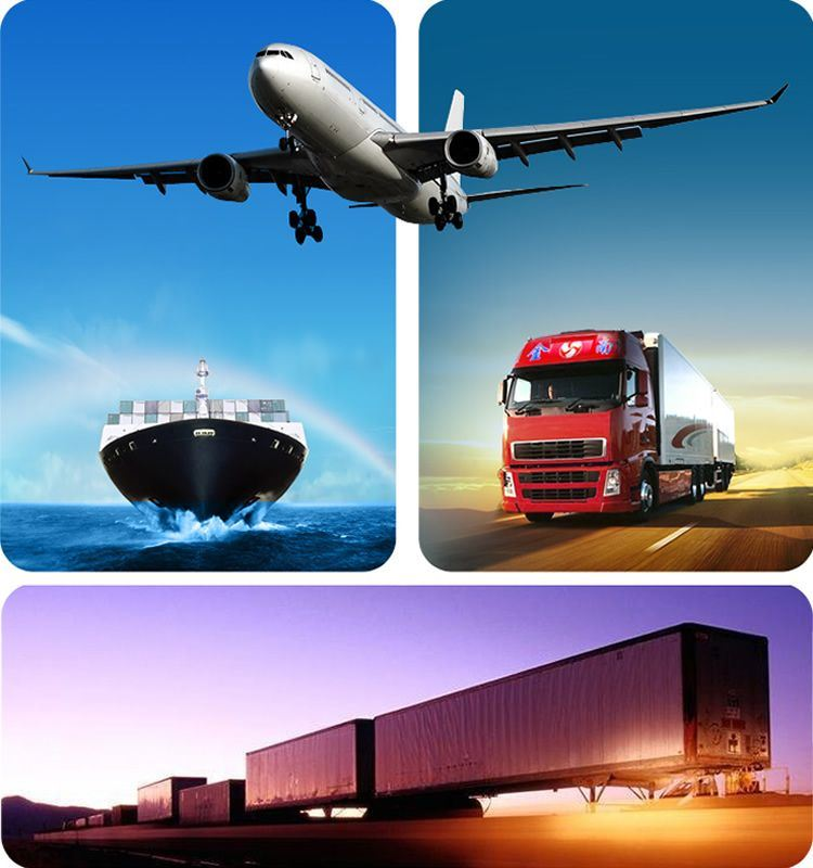 Cheapest Air Freight Forwarder/ Delivery Express/Door to Door Custom Clearance Services From China to Europe