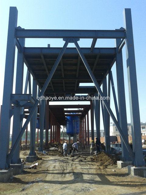 Light Steel Structure (QDSS-001)