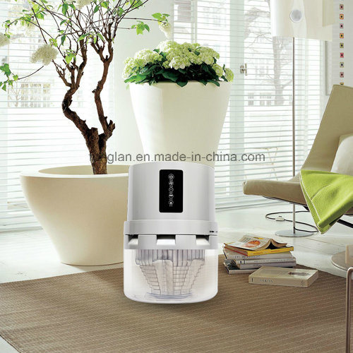 2017 New Design Home Air Purifier with Cheap Price