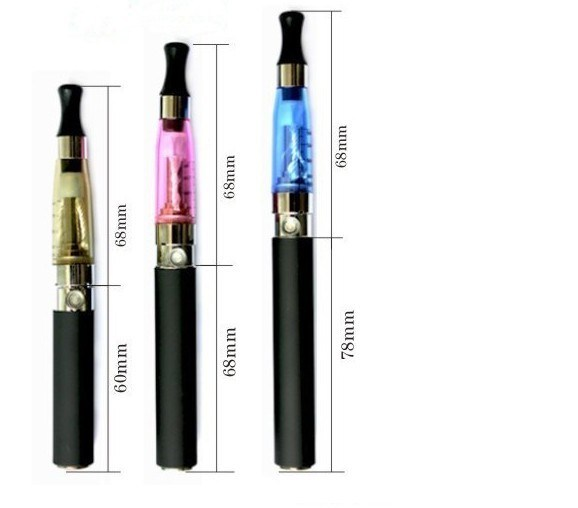 EGO E Cigarette, The Hottest and Latest CE4 Clearomizers CE4