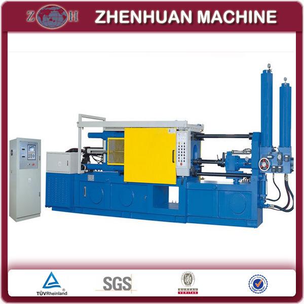 Aluminum Cold Chamber Die Casting Machine