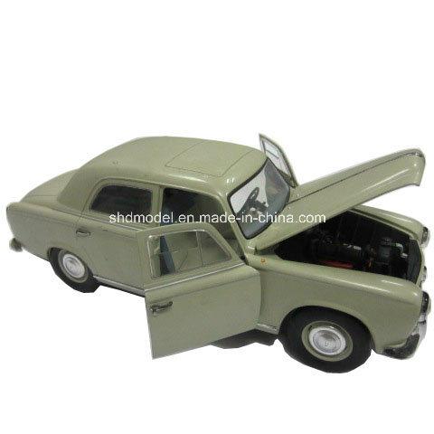 Customized Die Cast Car Model (1/36)
