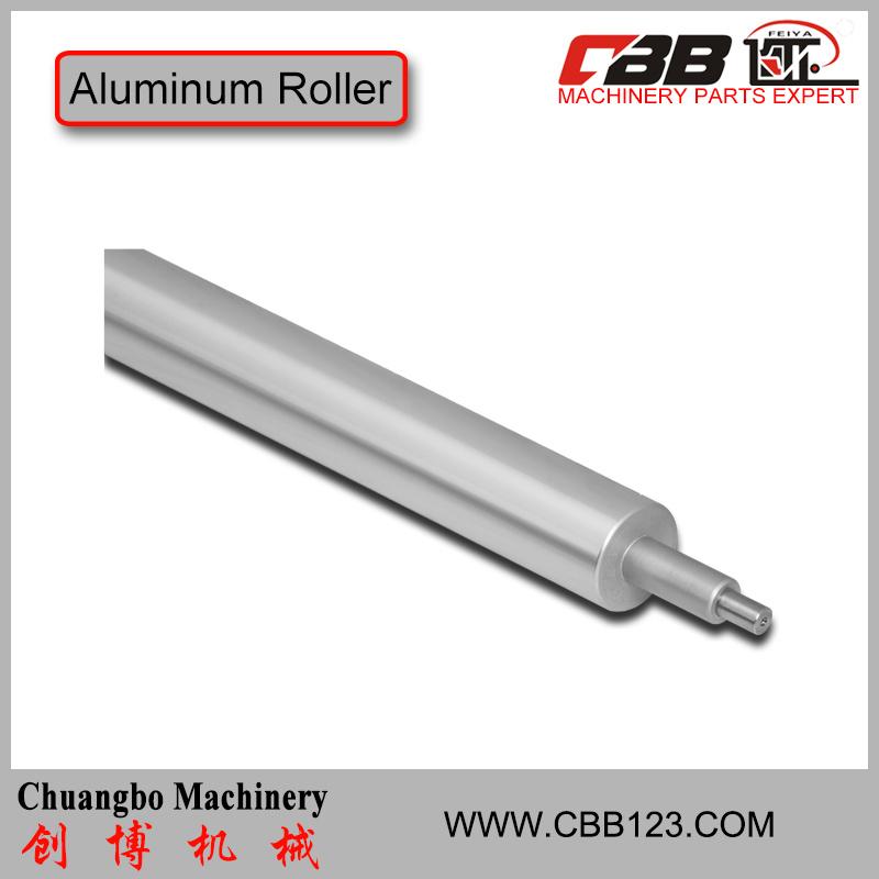 Hv300 Aluminum Idler for Indian Printing Machine