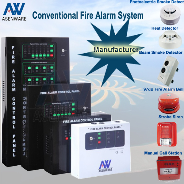 Fire Project Fire Alarm Control Systems