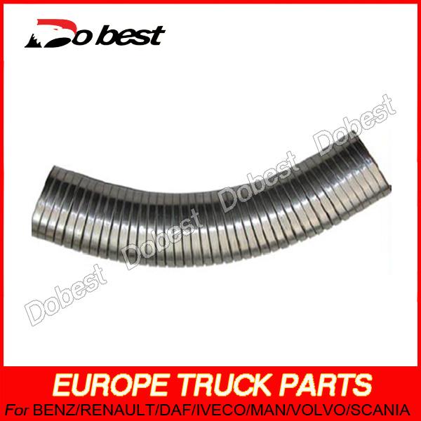 Stainless Steel Exhaust Muffler for Truck