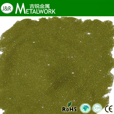 Yellow Synthetic Diamond Micro Powder