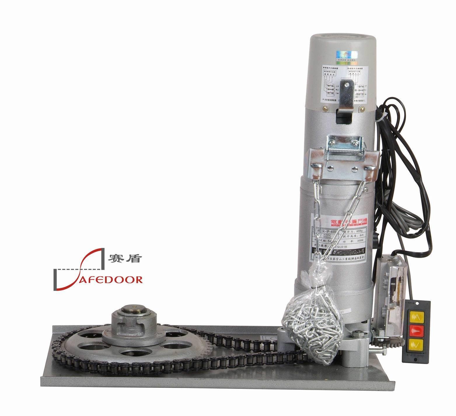 Rolling Door Opener/ Rolling Door Motor, Heavy Duty AC Motor, 1500kgs Capacity