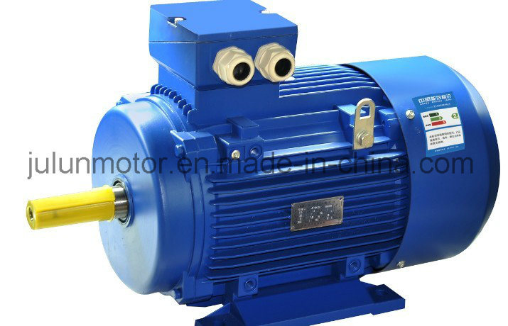 Yvf2 Series Frequency Conversion Efficiency Three-Phase Asynchronous Motor