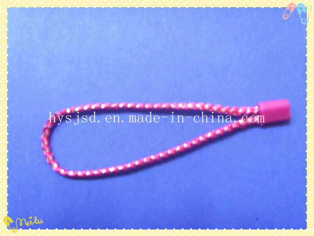 New Style Good Quality and Low Price Hang Tag Rope