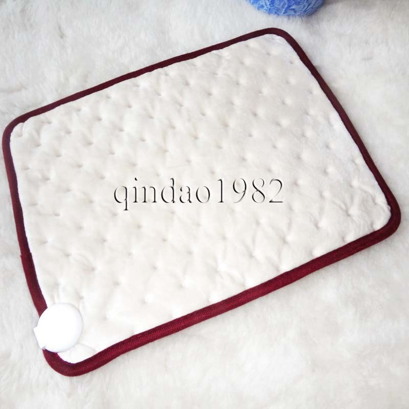 Ultrasonic Welding Heating Mat to Keep Warm