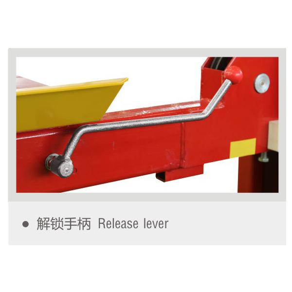 Hydraulic Car Lift/Four Post Car Lift/Two Post Lift/Auto Lift/Post Lift/Vehicle Lift/Lifting Equipment