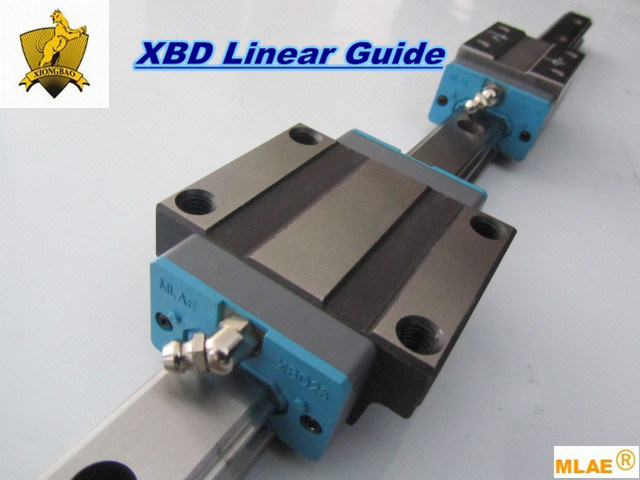 Xbd15 High Quality Linear Guideway