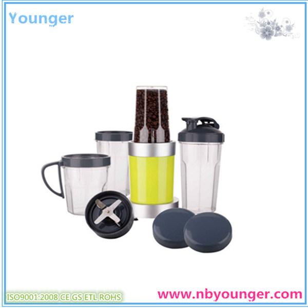 21PCS Food Processor /Blender/Juicer