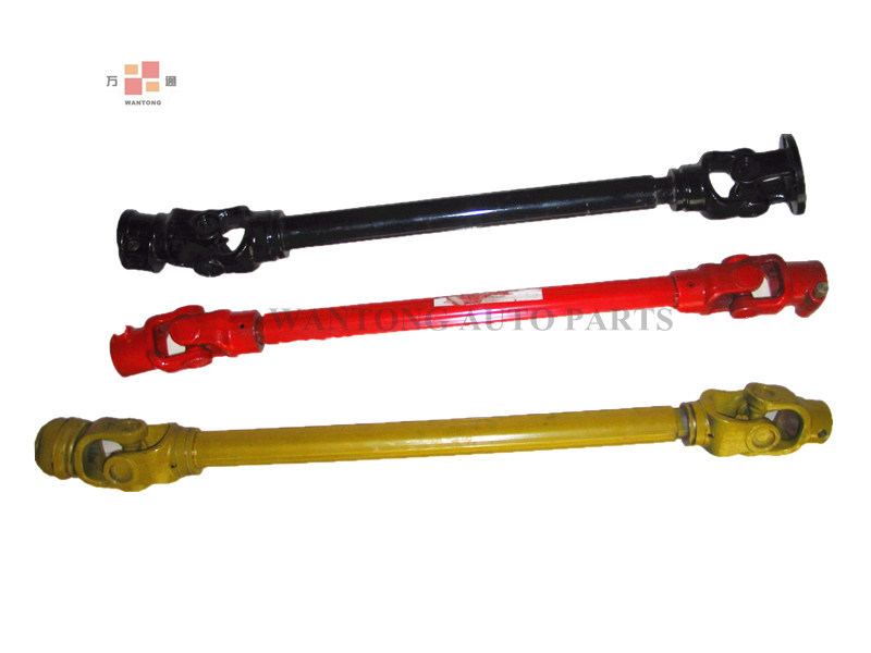 Farm Tractor Drive Shaft : China pto agricultural drive shaft