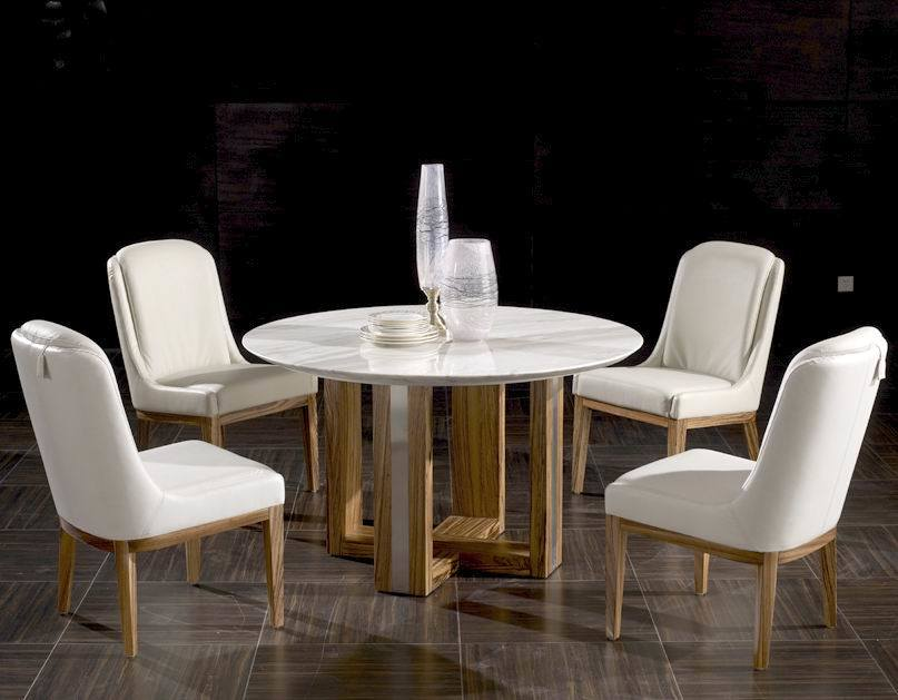 China Dining Table Set 2013 Solid Wood Dining Set Marble Table CT