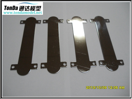 OEM Sheet Metal Stamping Bending Machinery Parts