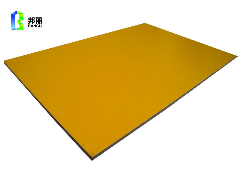 Fireproof Panel PVDF Aluminum Cladding Panel Advertising Panel