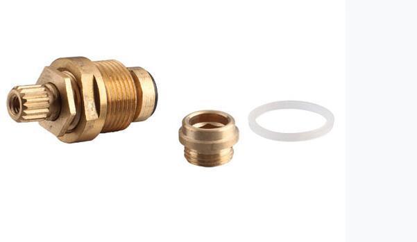 Lead Free Brass Plumbing Hardware