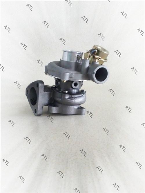 Gt1749 Turbocharger for Hyundai 716938-5001s 2820042560