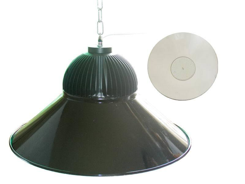 100W No Driver Dimmable LED High Bay Light