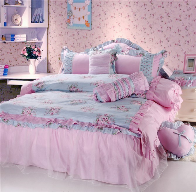 china korean bedding set for girls china korean bedding