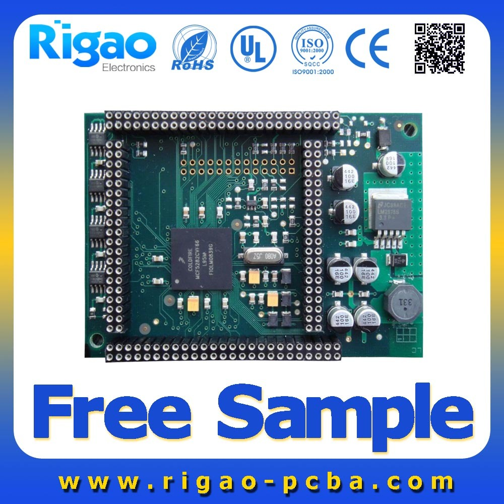 PCB Board Assembly Mass Production and Prototype PCBA with High Quality