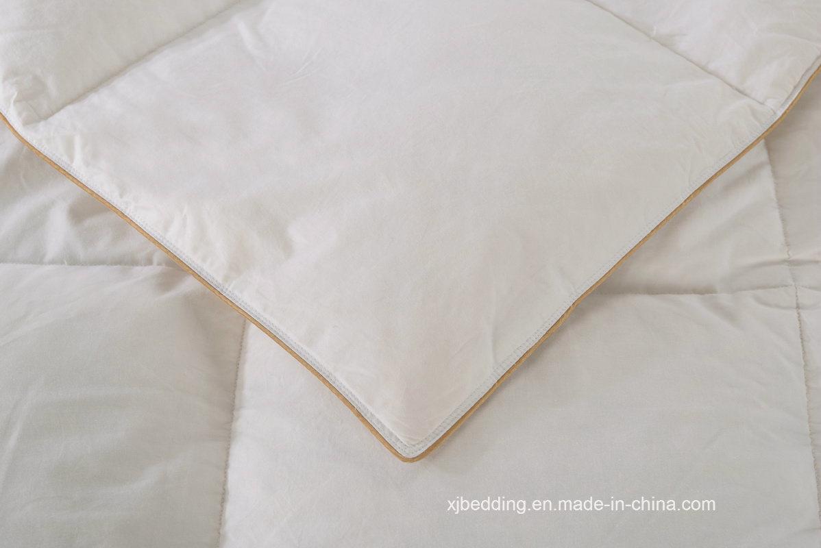 Luxurious White Goose Down Duvet