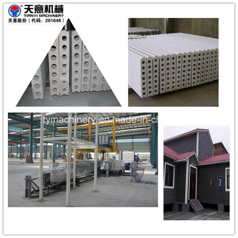 Gypsum Wall Board Making Machine/Wallboard Production Line