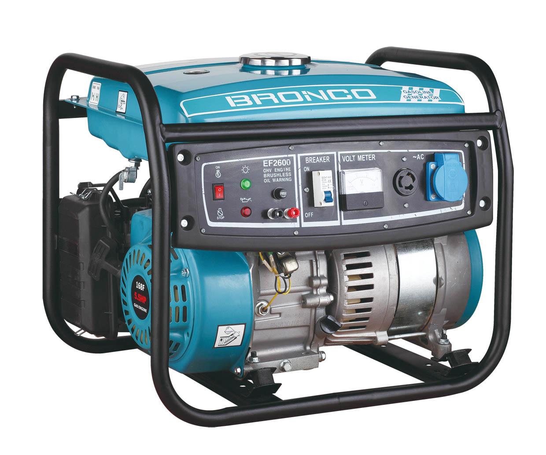 YAMAHA Gasoline Generator